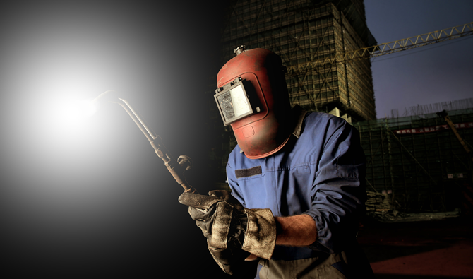 how to become a welder in ny